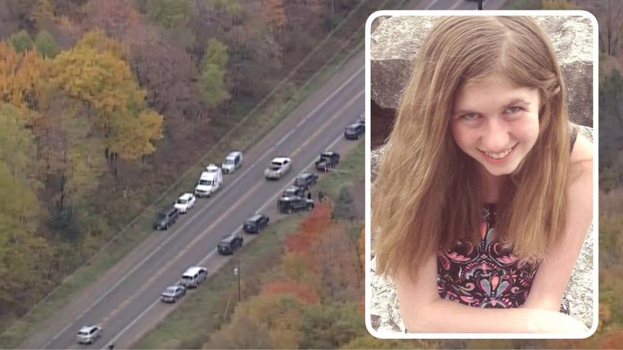 Las autoridades solicitan la ayuda de la comunidad para dar con la adolescente.