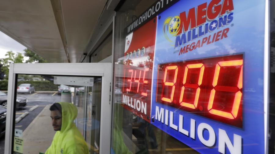 La lotería Mega Millions sorteará $900 millones este viernes en su premio mayor