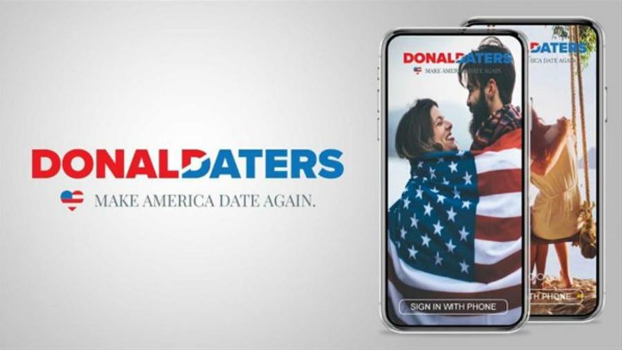 DonaldDaters