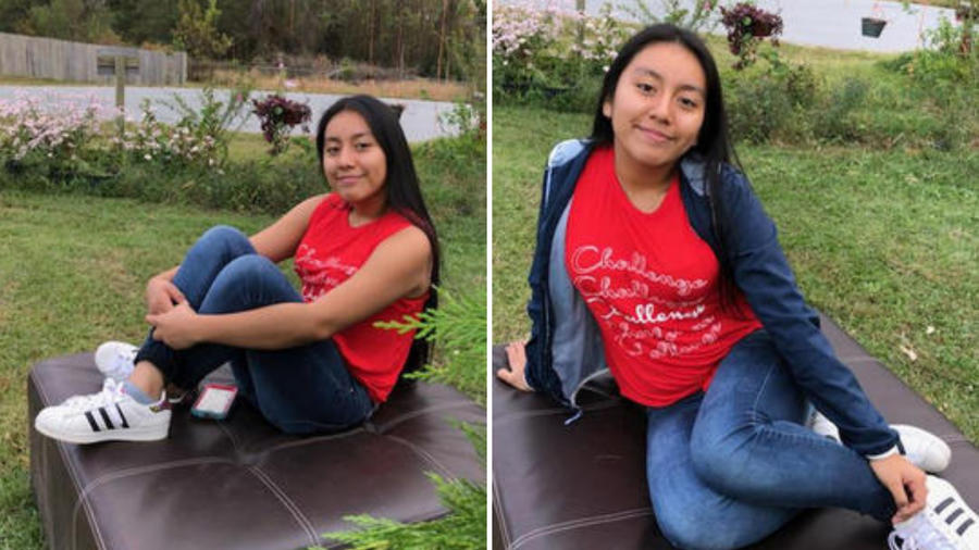 Han pasado 10 días desde desde la última vez que alguien vio a Hania Noelia Aguilar, adolescente de 13 años secuestrada en su casa.