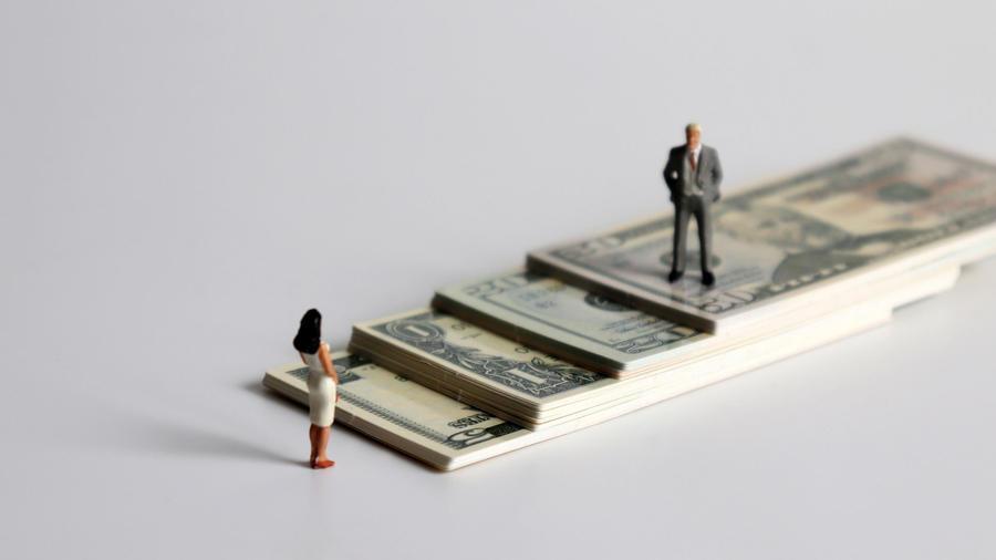 Brecha salarial de género