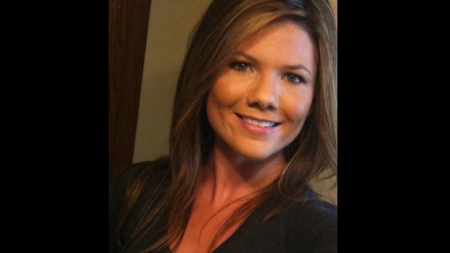 La mujer desaparecida Kelsey Berreth, de 29 años.