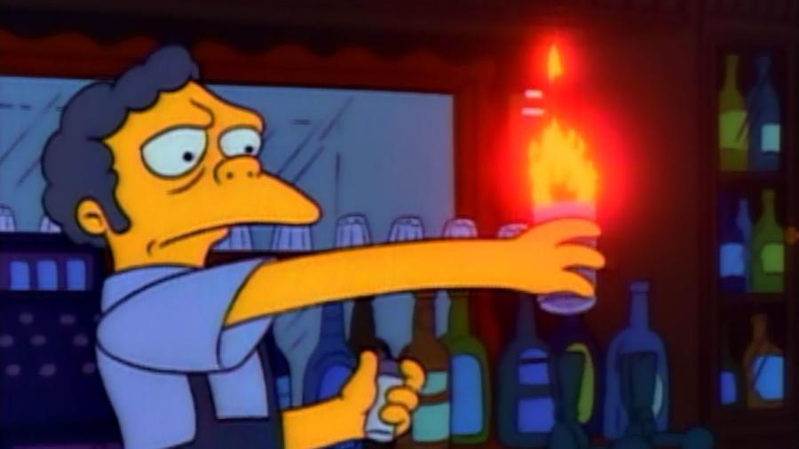 Llamarada Moe
