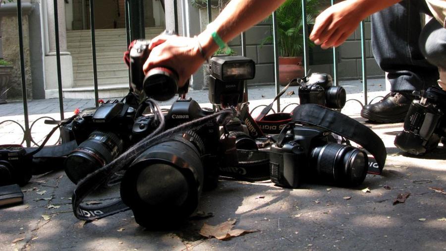 Se trata del primer asesinato de un periodista de este año en México.