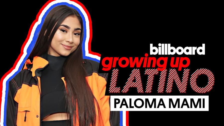 Paloma Mami talks Chile in Growing Up Latino