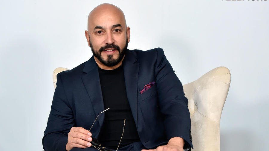 Lupillo Rivera en los Billboard Latin Music Awards 2019