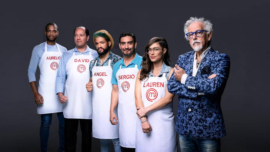 El equipo del Chef Ennio perdió un integrante en la primera eliminación