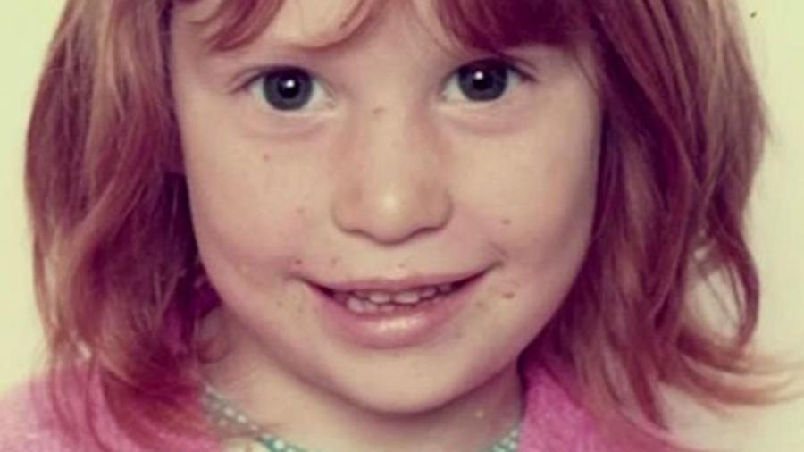 Jeni Haynes fue violada durante 10 años por su padre.