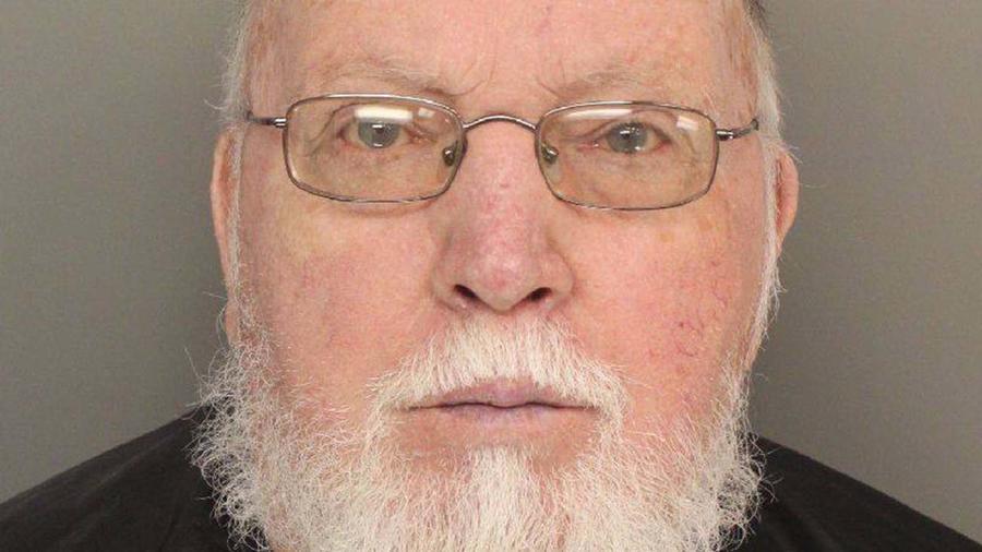 Darrell Girardeau arrestado por abuso sexual en Greenville, Carolina del Sur