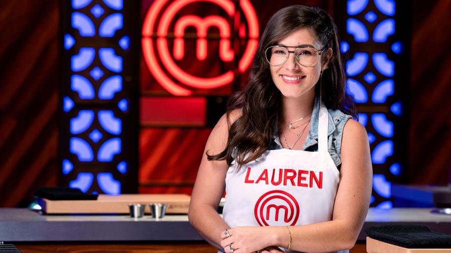 Lauren Arboleda dio una extraordinaria noticia