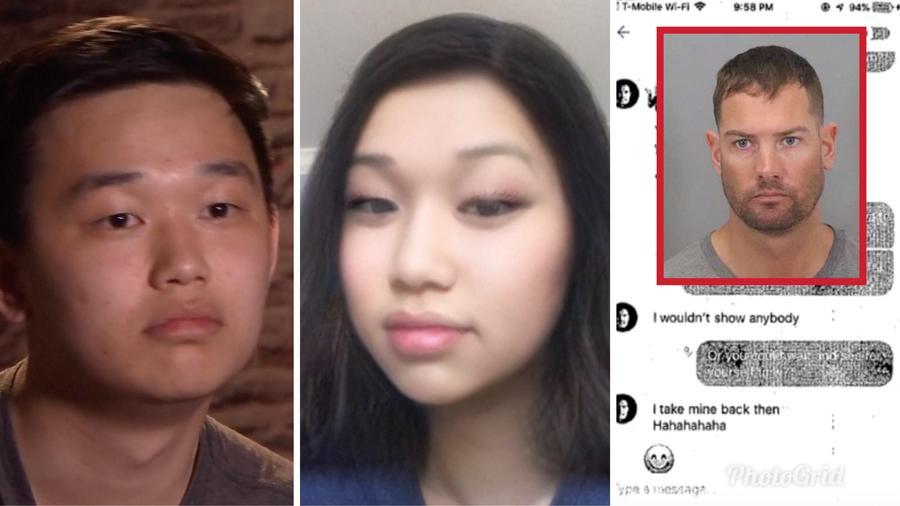 Ethan utilizó filtro de Snapchat para atrapar a un depredador sexual en San Francisco