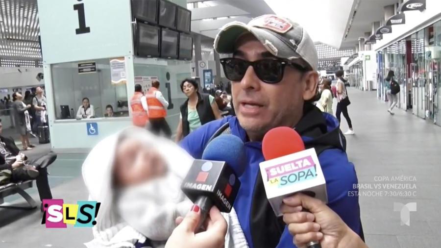 Adal Ramones Aclara Rumores Sobre La Supuesta Participación DE Su Hija en Una Secta