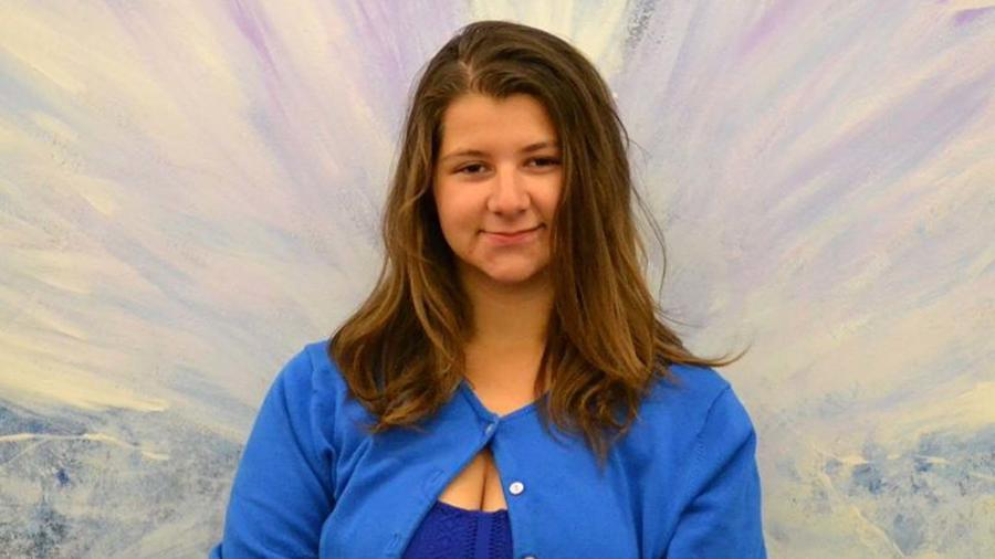 Cynthia Hoffman asesinada en Anchorage, Alaska