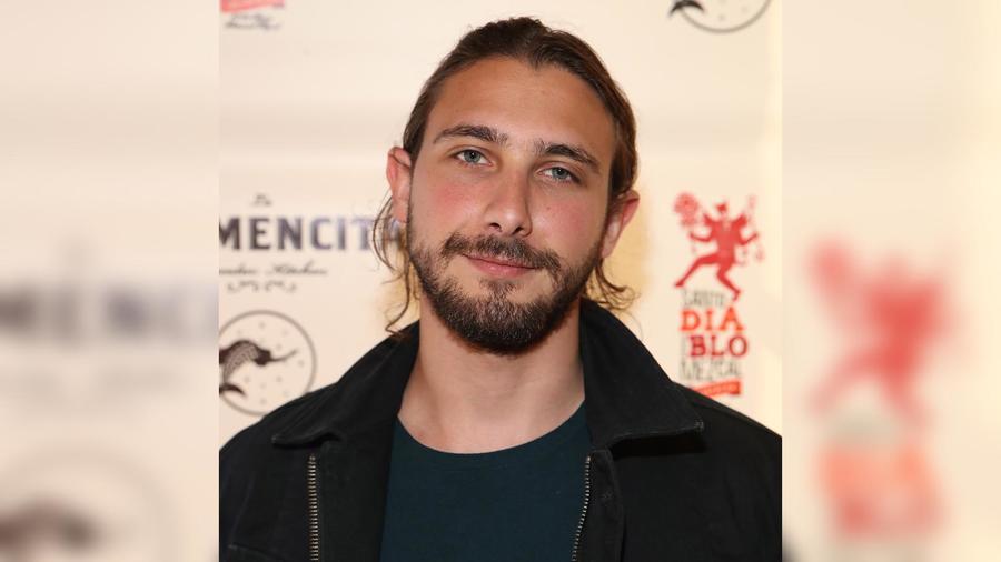 Emiliano Zurita en La Carmencita que celebra su gran apertura