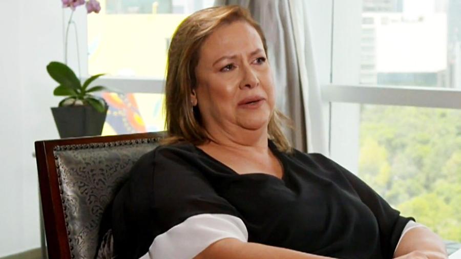 María Isabel Santos