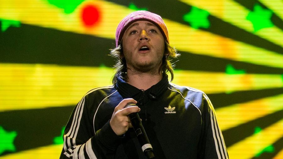 Paulo Londra and Ed Sheeran collaborate