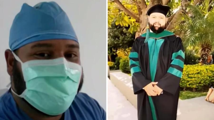 El misterio Jesse Pacheco, médico que desapareció en México