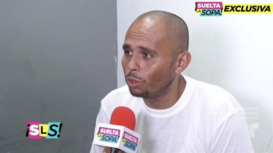 Aldo Sarabia: Entrevistamos al asesino confeso (VIDEO)