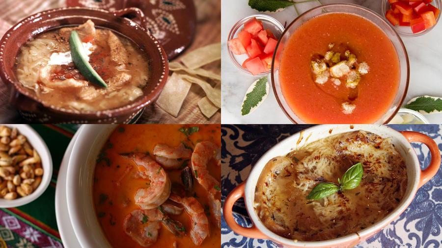 Las sopas favoritas de Suelta La Sopa