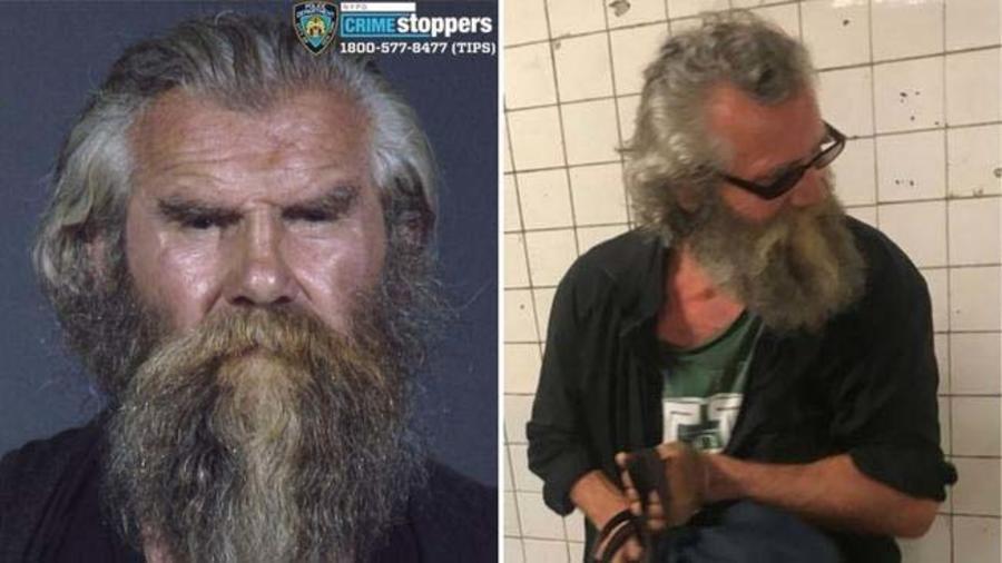 Gian Verdelli fue arrestado en Nueva York