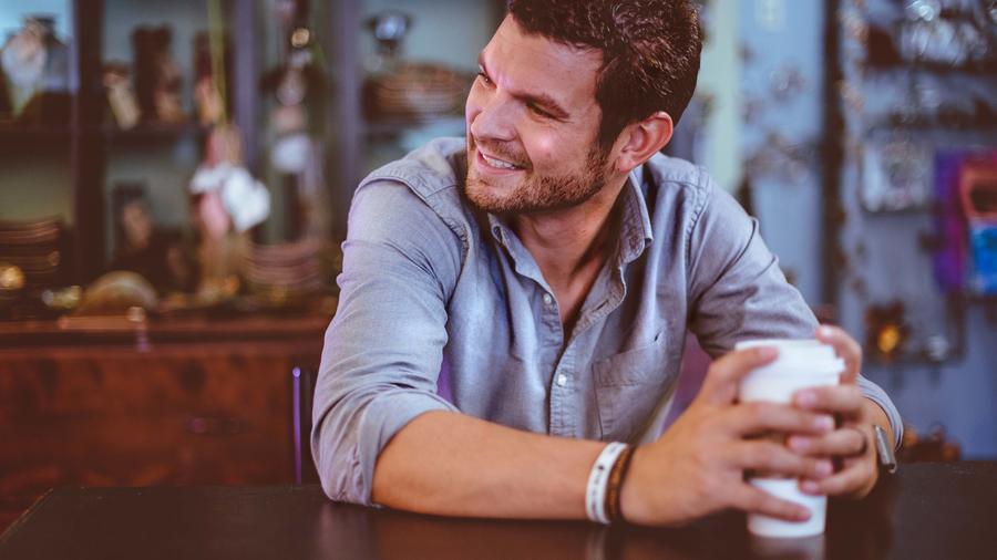 Un estudio asegura que los hombres maduran después de los 43 años
