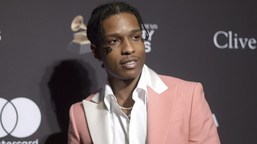 A$AP Rocky Was Released From Jail in Sweden as Judges Mull a Verdict in the Assault Case