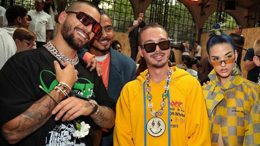 2019 MTV VMAs: Full List of Nominees - Bad Bunny, J Balvin, Rosalía, Maluma & More
