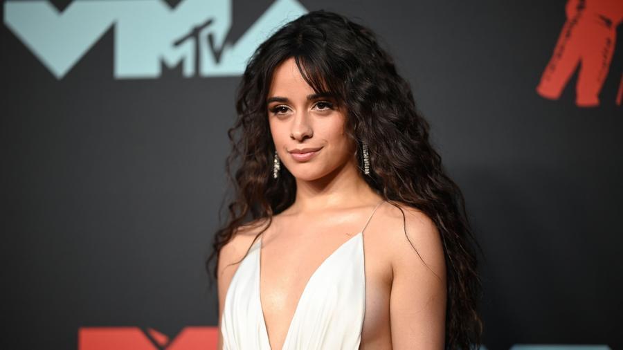 Camila Cabello at the 2019 VMAs