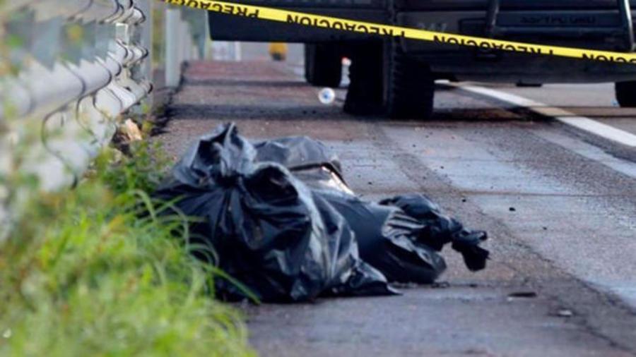 Bolsas con restos humanos en estado mexicano de Jalisco