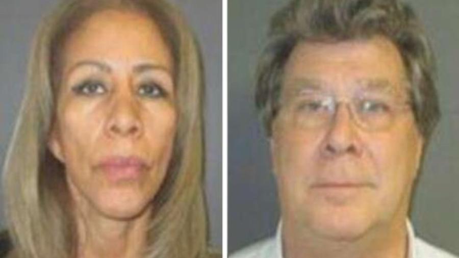 Maria Losoya permitió que David Wills violara a la niña.