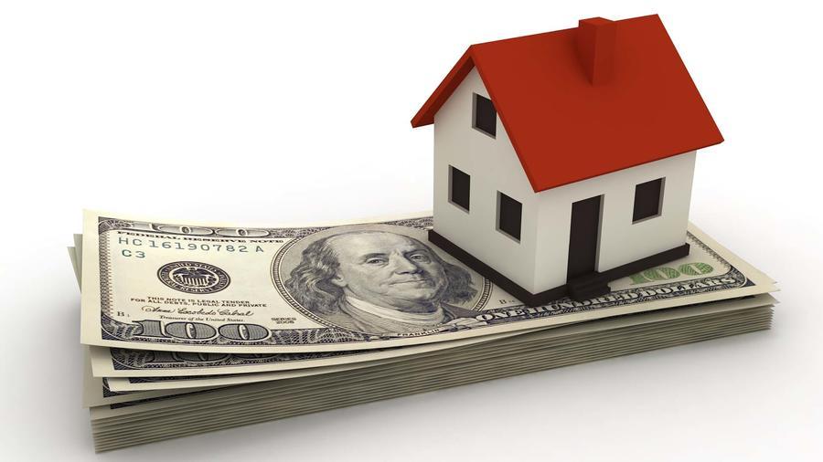 Dinero en el hogar