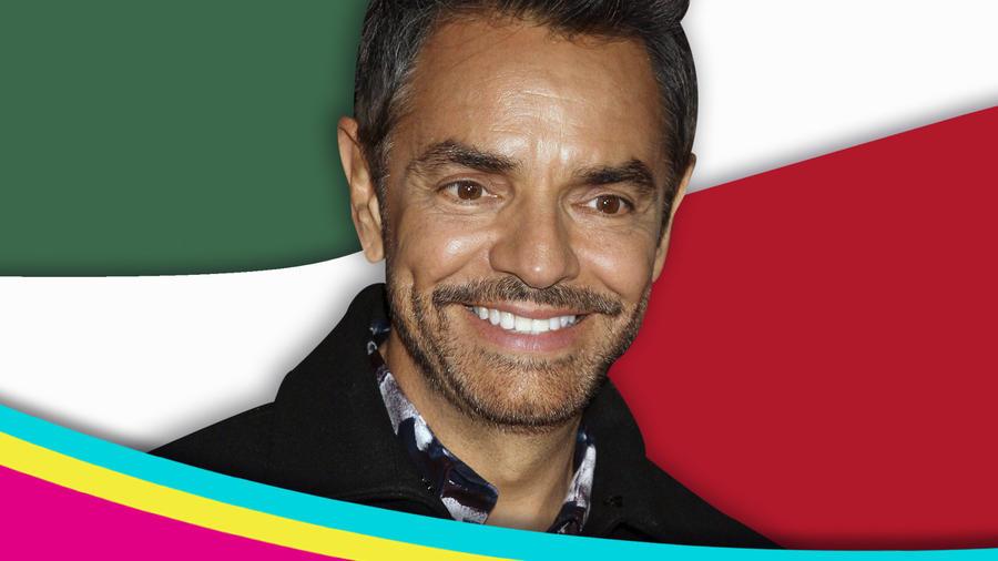 Eugenio Derbez cariño México