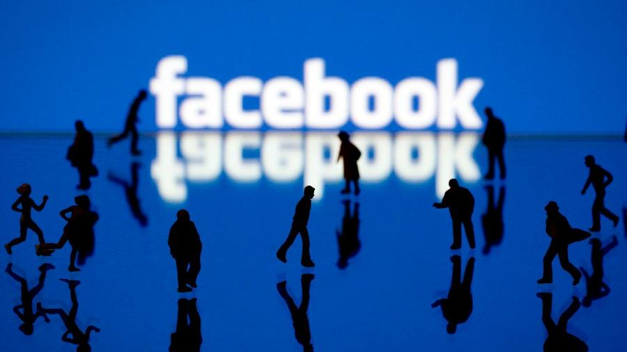 FRANCE-INTERNET-COMPANY-STOCKS-FACEBOOK