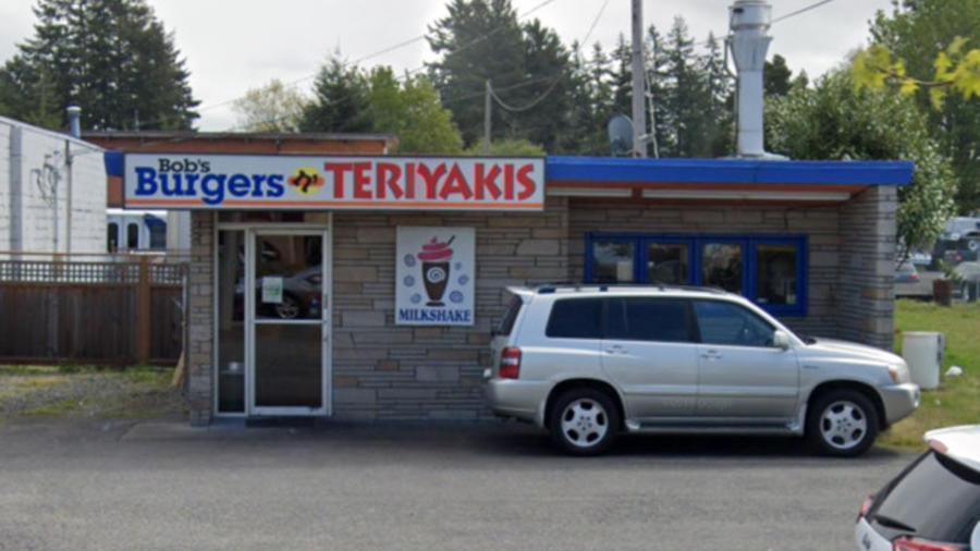 Bob's Burgets & Teriyaki