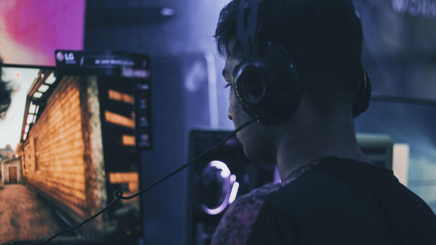 Joven muere jugando videojuegos