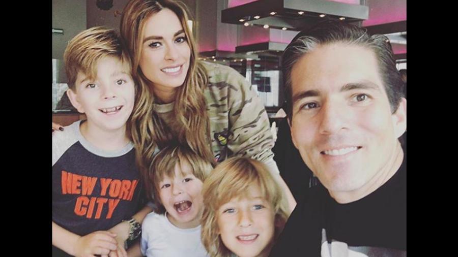 Familia Galilea Montijo