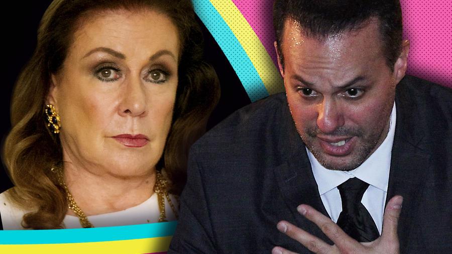 Josél Joel estalla contra Laura Zapata