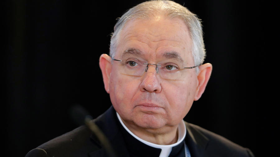 José Gómez, elegido el presidente de los obispos de Estados Unidos
