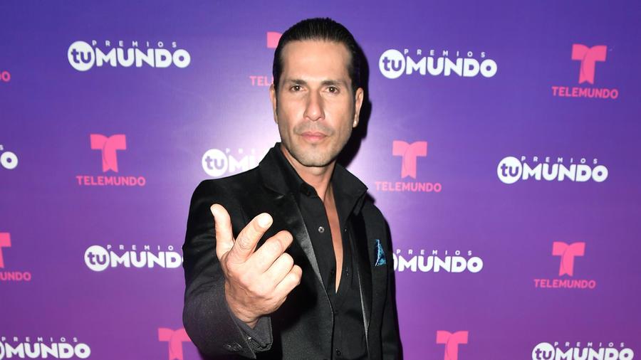 Gregorio Pernía hizo fuertes declaraciones sobre actores y el medio artístico