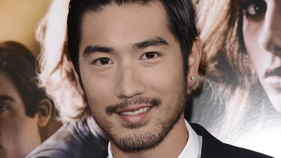 Taiwanese-Canadian Model-Actor Godfrey GAO Dies on Reality Show Set