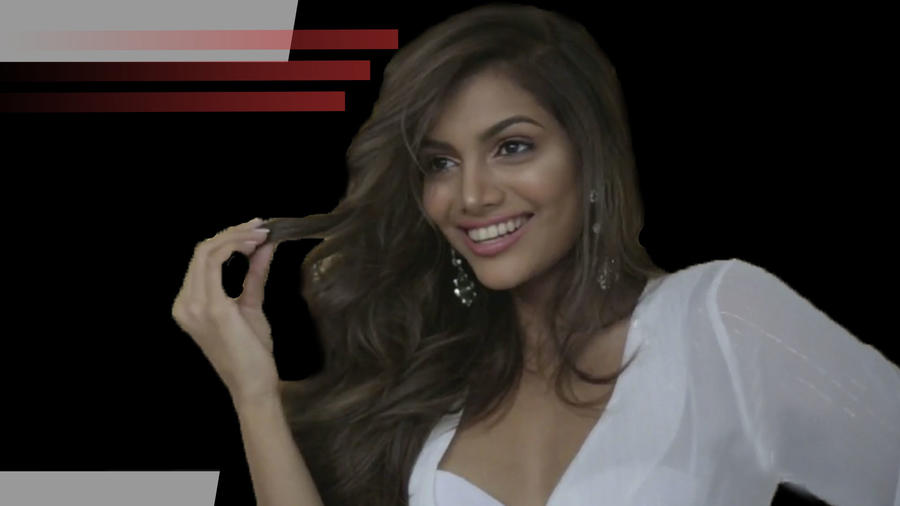 Mehr Eliezer Miss Panamá