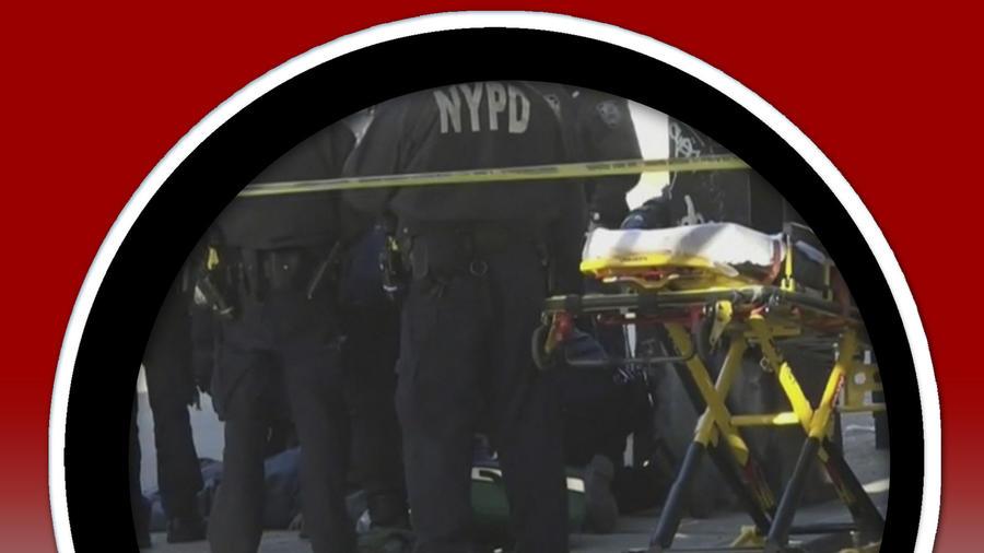 Ladrón en el hospital NYC