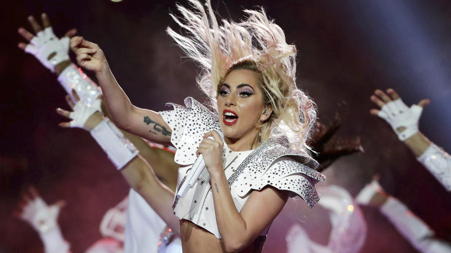 Lady Gaga Is Returning to the Super Bowl Stage-Sort Of