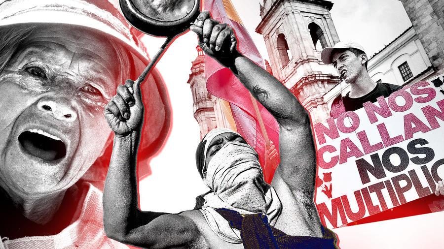 Las protestas en Latinoamérica marcaron un antes y despúes en la manera de hacer política y construir democracia en países como Chile y Colombia.
