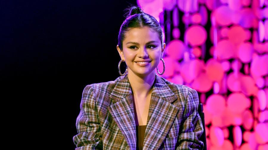 Selena Gomez releases new album