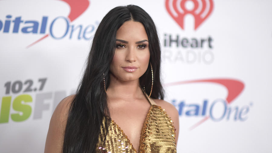 Demi Lovato Will Sing the National Anthem Super Bowl
