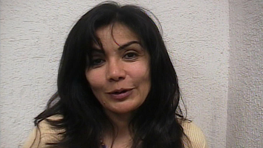 "Sandra Ávila Beltrán, ""La Reina del Pacífico"""