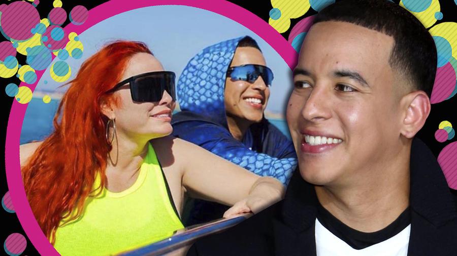 Daddy Yankee regalo cumpleaños esposa