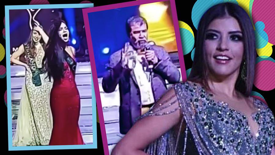Miss Global organizadores fraude
