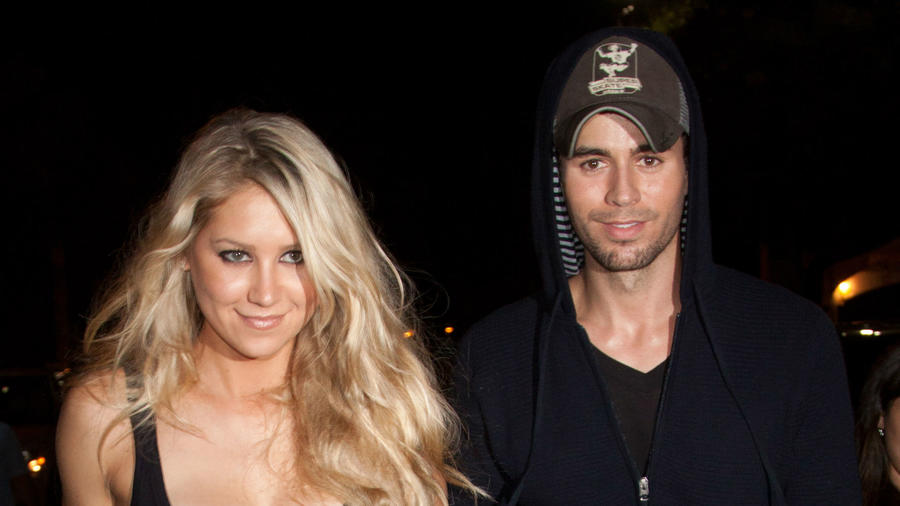 Sources Confirm That Enrique Iglesias and Anna Kournikova Will Be Parents Again?